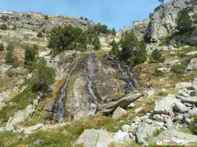 Andorra -- País de los Pirineos;escapadas culturales senderismo monachil rio cazorla actividades par